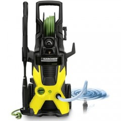 Karcher Water-Cooled Pressure Washer: K5 Premium