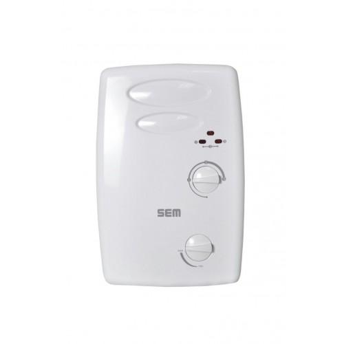 Sem electrical instant water heater 10 k : BT 1 MIRAGE 10 K