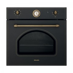 Glem Gas Built-In Gas Oven 60 cm: FF6GR