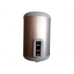Tornado Electric Water Heater 55 Litre Digital Silver Color: EHA-55TSD-S