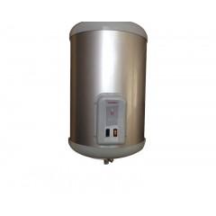 Tornado Electric Water Heater 35 Liter Silver: EHA-35TSM-S
