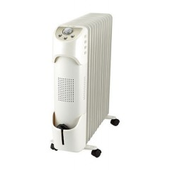 Carino Oil Heater 11 Fins: HD936-11Q