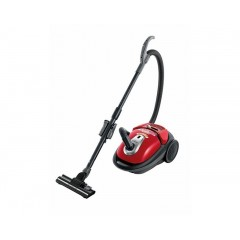 Hitachi Vacuum Cleaner 2200 Watt with Telescopic Pipe and Nano Titanium Filter: CV-BA22V