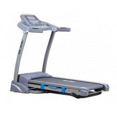 Sprint Electric Treadmill For 120 Kg With Digital Display: GW7070