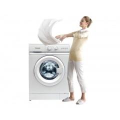 Tornado Washing Machine 7Kg Full Automatic White: TWFL7-V8W