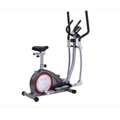 Sprint Magnetic Elliptical Bike For 120 Kg Digital Display: F999BS
