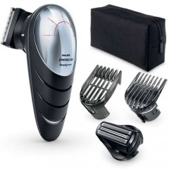 Philips Norelco DIY cordless hair clipper: QC5580/40