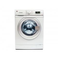 Tornado Washing Machine 7KG Fully Automatic White: TWFL7-V10WS