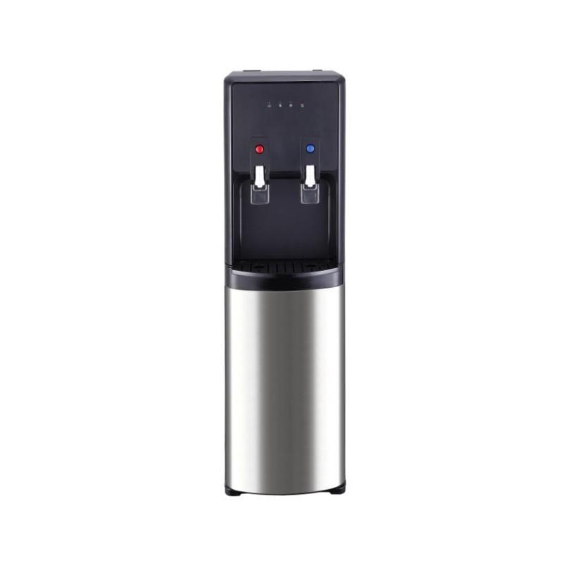 Best Seller Dispenser SHARP SWD-78EHL-SL Silver Dispenser Bottom Loading Terbaik. Source