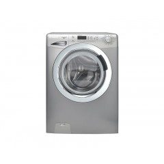 Candy Washing Machine 7KG Full Automatic Silver: GV117DCS1-EGY