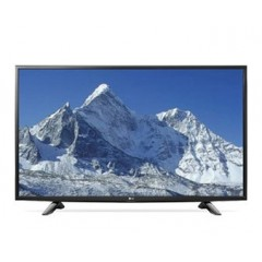 "LG TV 32"" LED HD 720p With Built-in HD Reciever: 32LH512U"