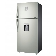 Samsung Refrigerator 528L Digital Water Dispenser: RT53K6550SP/MR