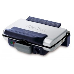 Tefal Grill Ultracompact 1700W 600cm² Silver GC300134