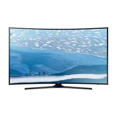 "Samsung TV 65"" LED Curved UHD Smart Wireless: 65KU7350"