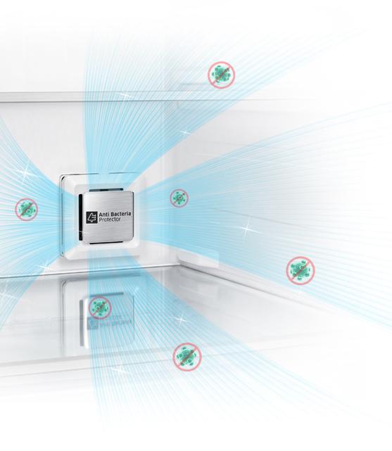 Sterilizing filter keeps air clean